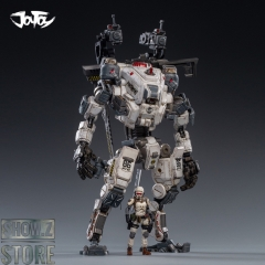 [Pre-Order] JoyToy Source 1/24 God of War 86 Mecha w/ Pilot White Version