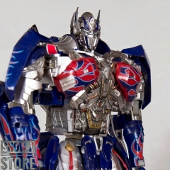 [Pre-Order] Unique Toys R-02D Challenger Optimus Prime Battle Damage Version