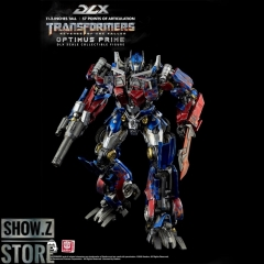 [Pre-Order] Threezero Transformer Revenge of the Fallen DLX Optimus Prime