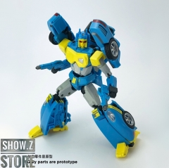 [Pre-Order] FansHobby MB-12A Nitewalker Nightbeat