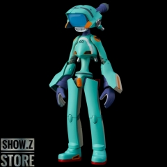 [Pre-Order] Sentinel Toys Rio:Bone FLCL Canti Green/Blue Version