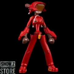 [Pre-Order] Sentinel Toys Rio:Bone FLCL Canti Red Version