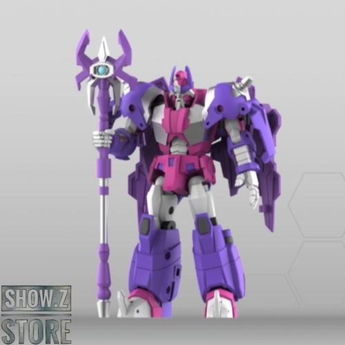 [Pre-Order] IronFactory EX-49P The Last Prophet Alpha Trion