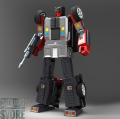 [Pre-Order] X-Transbots MX-14T Flipout Wildrider Youth Version