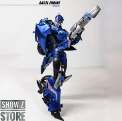 [In Coming] APC Toys APC-005 Angel Engine TFP Arcee Original Version