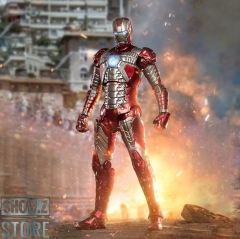 [Pre-Order] ZT Toys Marvel Licensed 1/9 Iron Man Mark 5