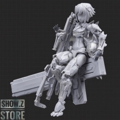 [Pre-Order] Nuke Matrix 1/12 Fantasy Girl Vivienne Häyhä Model Kit