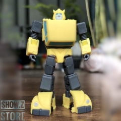 [Pre-Order] Magic Square MS-B21 Intelligence Officer Bumblebee
