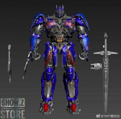[Pre-Order] Transformers Movie Toys TMT-04 Optimus Prime