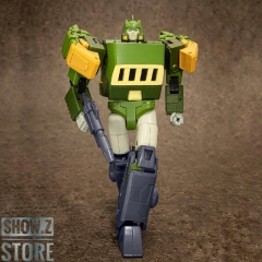 [Pre-Order] Mastermind Creations Ocular Max PS-12A Saltus Springer Alternative Version