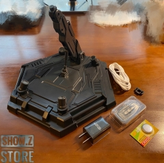 Display Base for Deluxe Version Toyworld TW-F01 Knight Orion Optimus Prime
