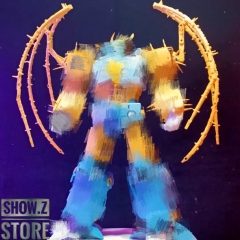 [In Coming] 01-Studio ARMOR-MA01 Upgraded Planetary Rings for Cell Unicron