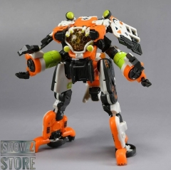 [Pre-Order] 52Toys Megabox MB-13CT Deep One Elite