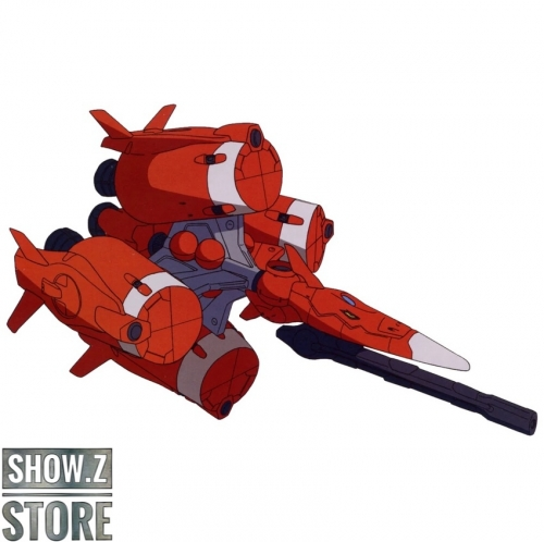 [Pre-Order] EH Model 1/100 TS-MA2mod.00 Moebius Zero Model Kit