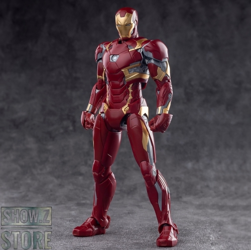Eastern Model 1/9 Iron Man Mark 46 Model Kit