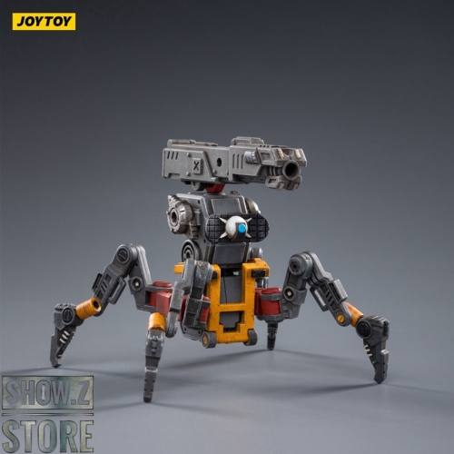 JoyToy Source 1/18 X12 Attack-Support Robot Trajectory Type