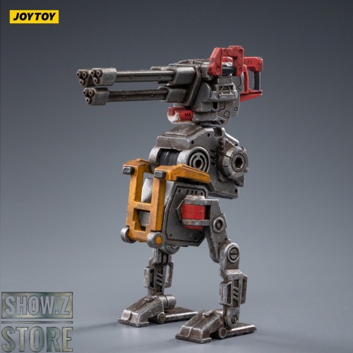 JoyToy Source 1/18 X12 Attack-Support Robot Firepower Type