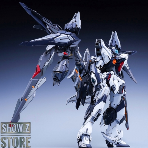Zero_G Studio 1/100 Judge Gundam Model Kit