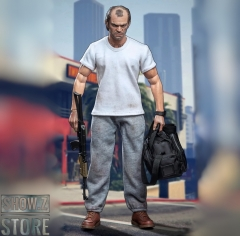[Pre-Order] CCToys 1/6 Grand Theft Auto V Trevor Philips