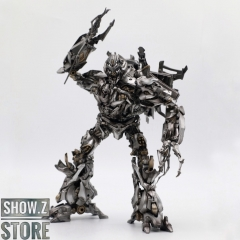 [Pre-Order] 4th Party Masterpiece Movie Series MPM-08 Megatron Battle Damaged Version