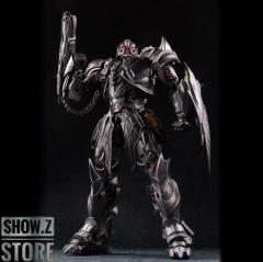 [Pre-Order] 4th Party BS-02 Dragoon Megatron