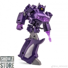 [Pre-Order] NewAge H35EX Cyclops Shockwave Animation Version