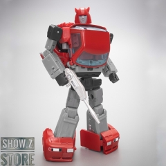 [Pre-Order] Mastermind Creations PS-09A Hellion Cliffjumper Animation Version