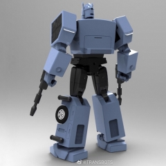 [Pre-Order] XTransbots MX-34 Van Guard Hot Spot