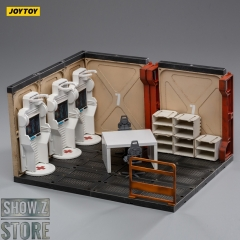 [Pre-Order] JoyToy Source 1/18 Mecha Depot: Medical Area