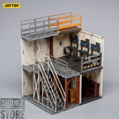 [Pre-Order] JoyToy Source 1/18 Mecha Depot: Monitoring Area